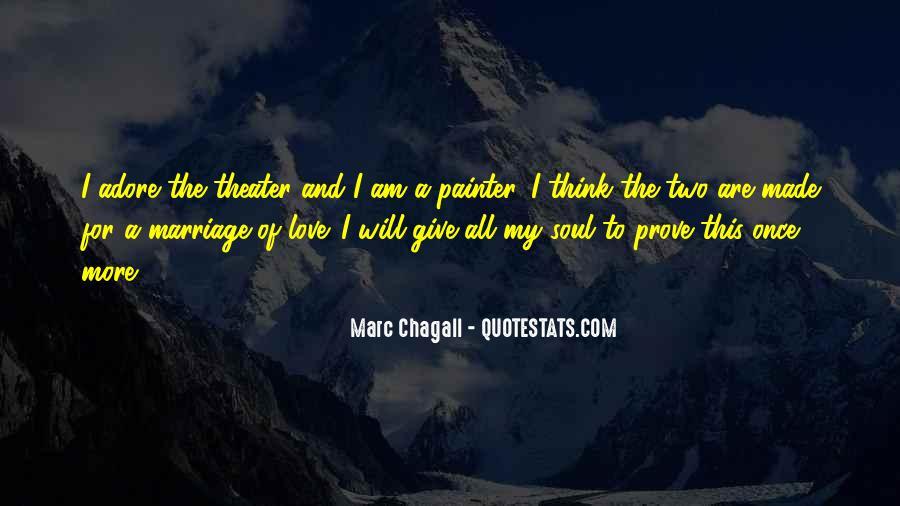 Love Me Prove It Quotes #279163