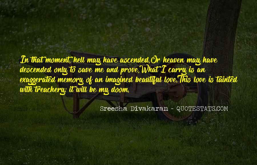 Love Me Prove It Quotes #408999