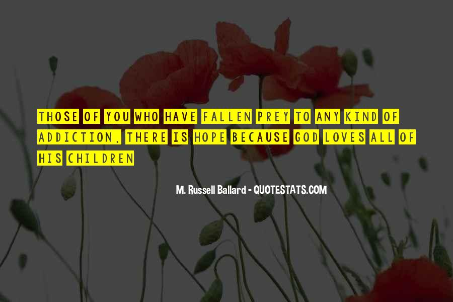 Love Me Without Restrictions Quotes #1833193