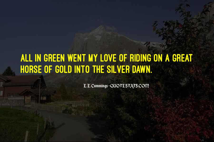 Love My Horse Quotes #1008344