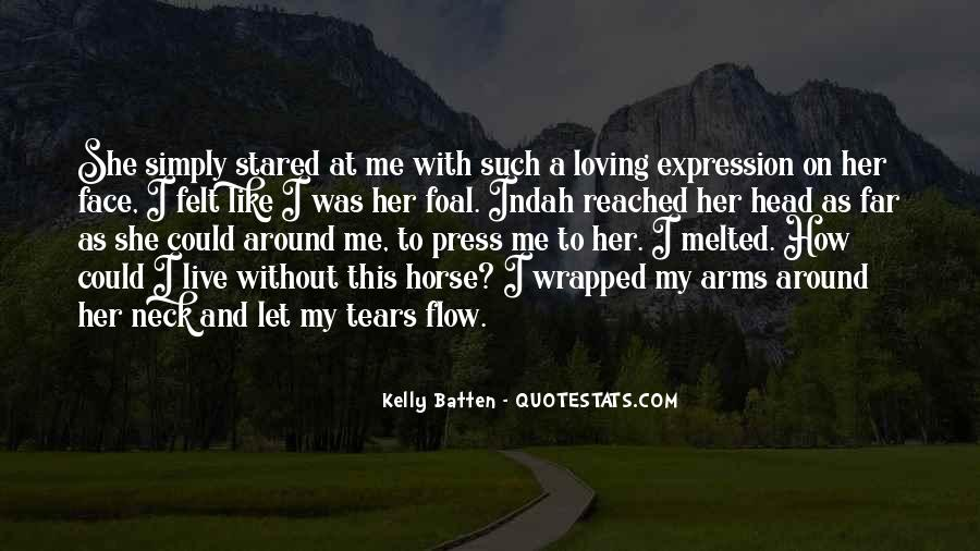 Love My Horse Quotes #1090171