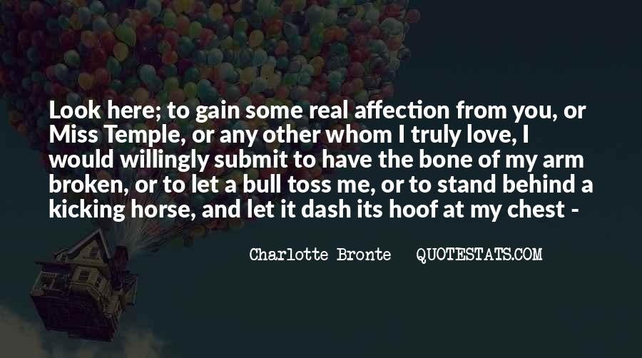 Love My Horse Quotes #128515