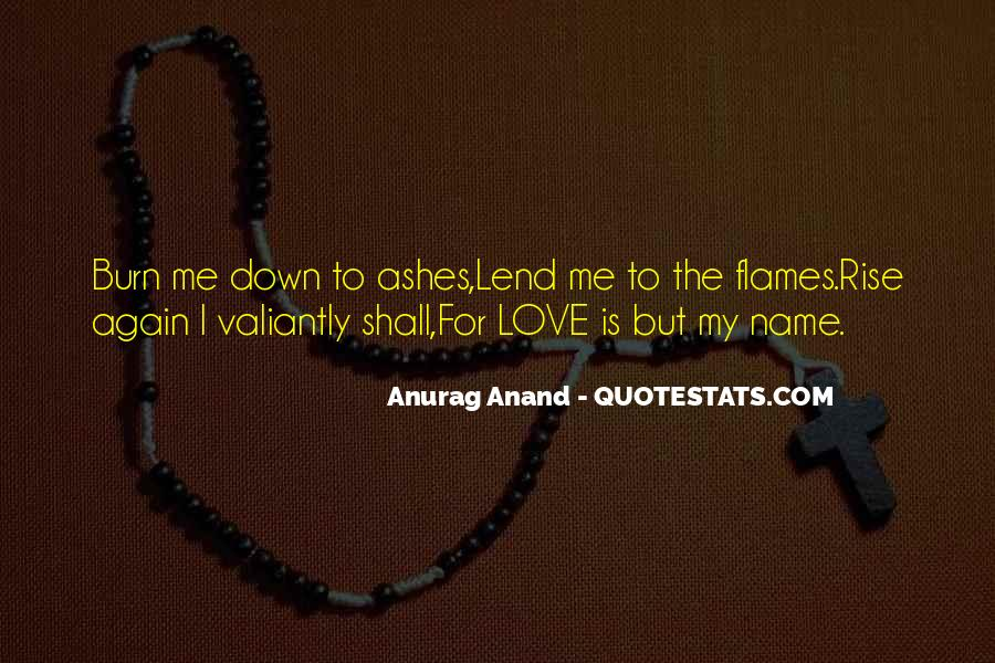 Love My Name Quotes #609742