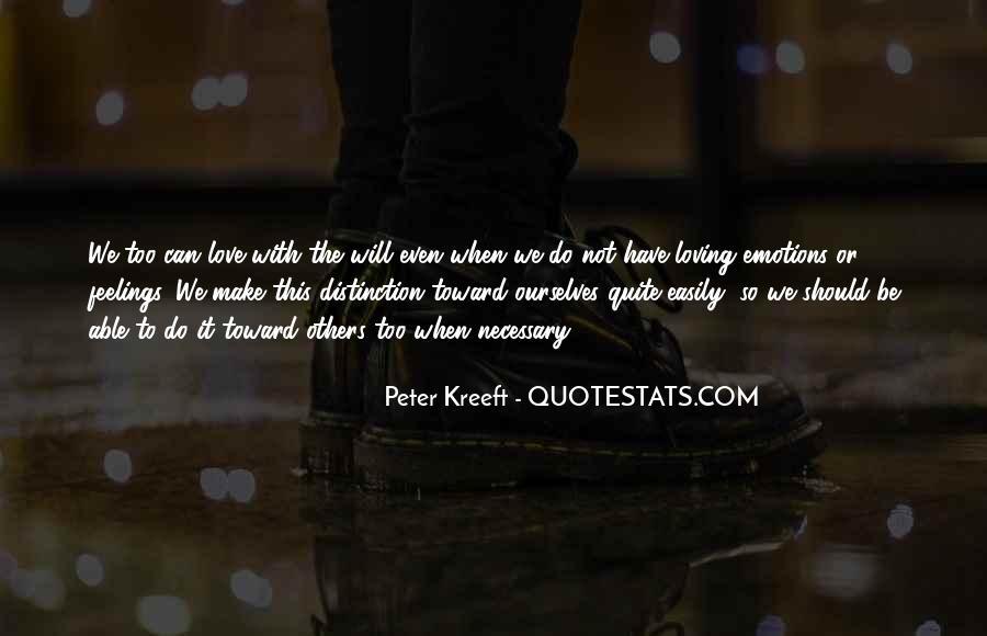 Love Necessary Quotes #150229