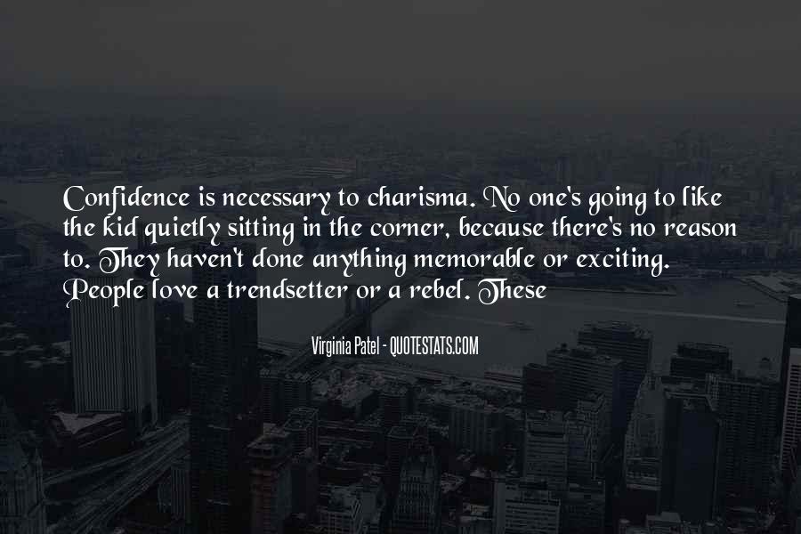Love Necessary Quotes #158217