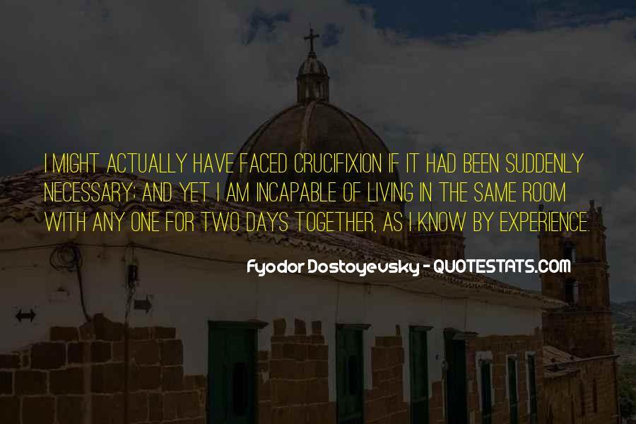 Love Necessary Quotes #168994