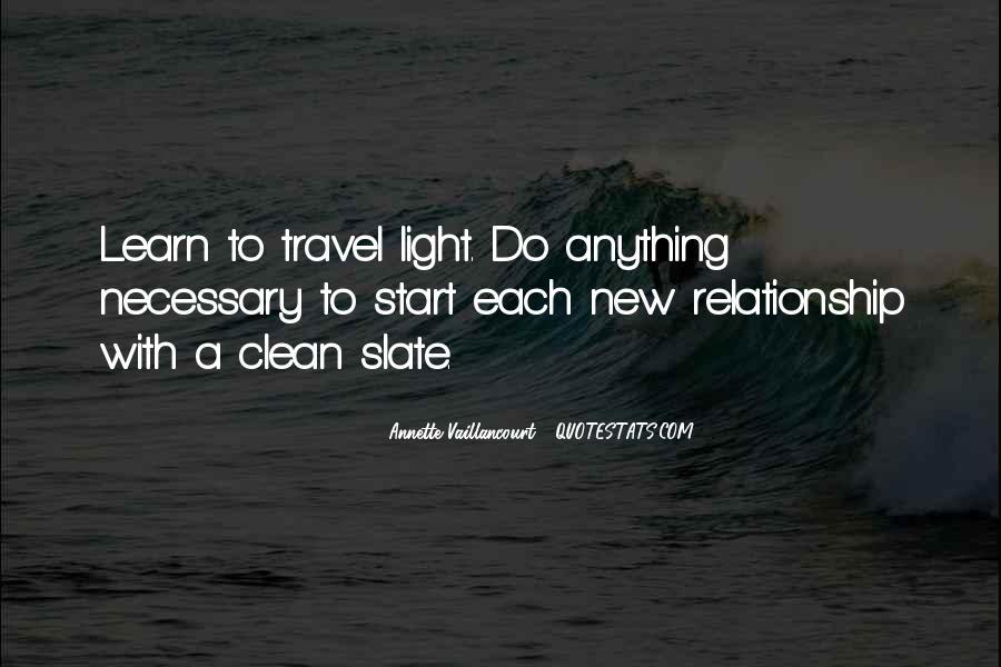 Love Necessary Quotes #209067
