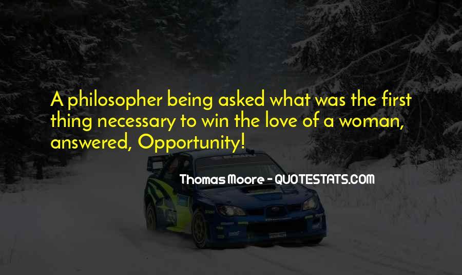 Love Necessary Quotes #217032