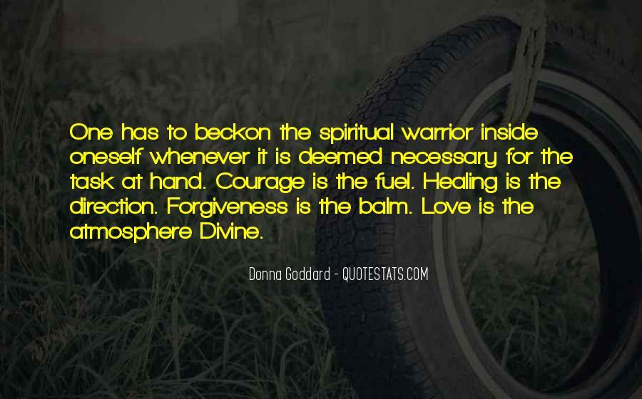 Love Necessary Quotes #247138