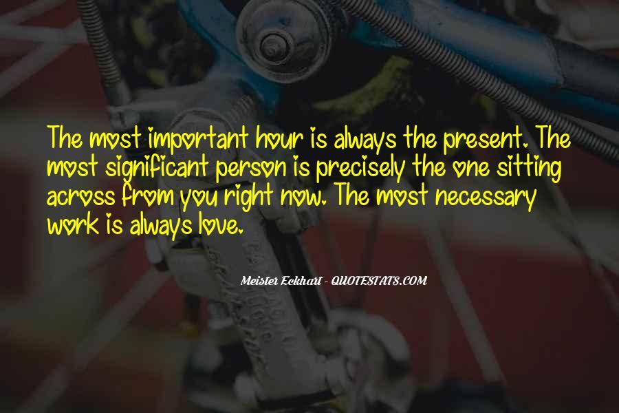 Love Necessary Quotes #273316