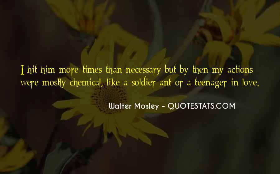 Love Necessary Quotes #299028