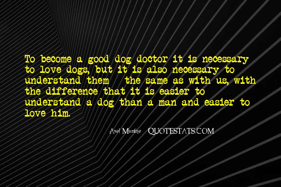 Love Necessary Quotes #316952