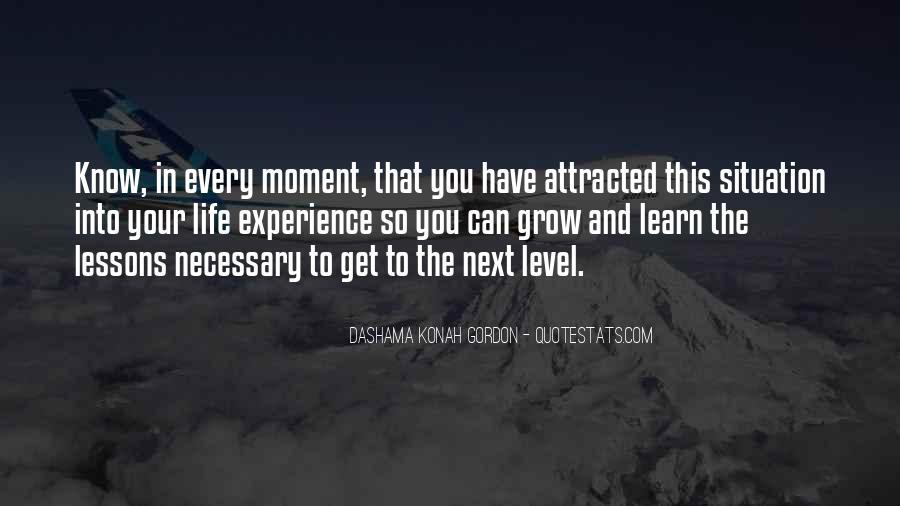 Love Necessary Quotes #328715