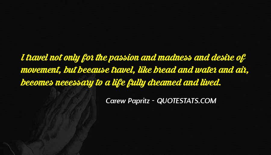 Love Necessary Quotes #341108