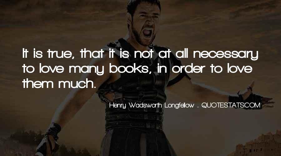 Love Necessary Quotes #347689