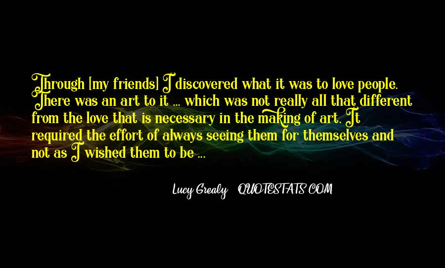 Love Necessary Quotes #350862