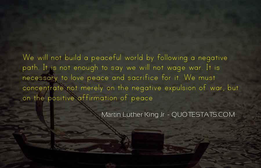 Love Necessary Quotes #35976