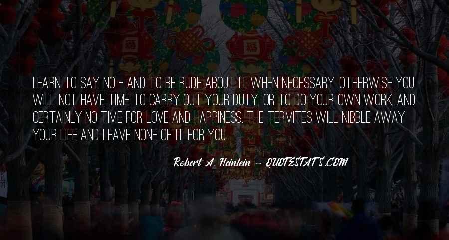 Love Necessary Quotes #371455