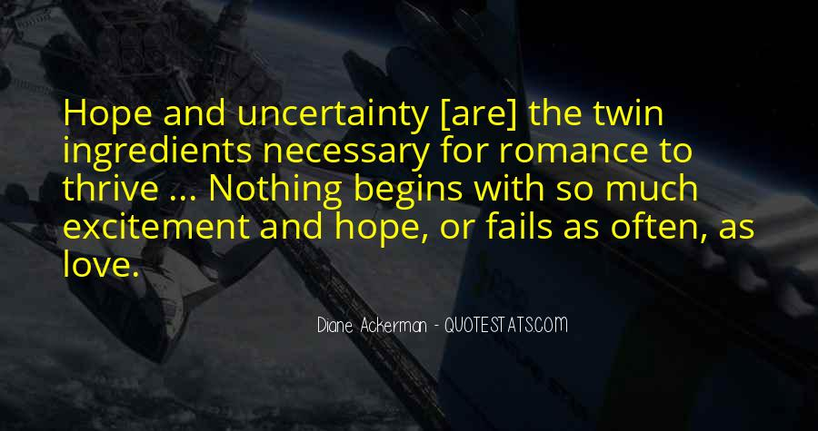 Love Necessary Quotes #380548