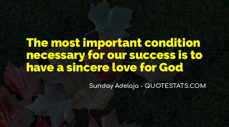 Love Necessary Quotes #381796
