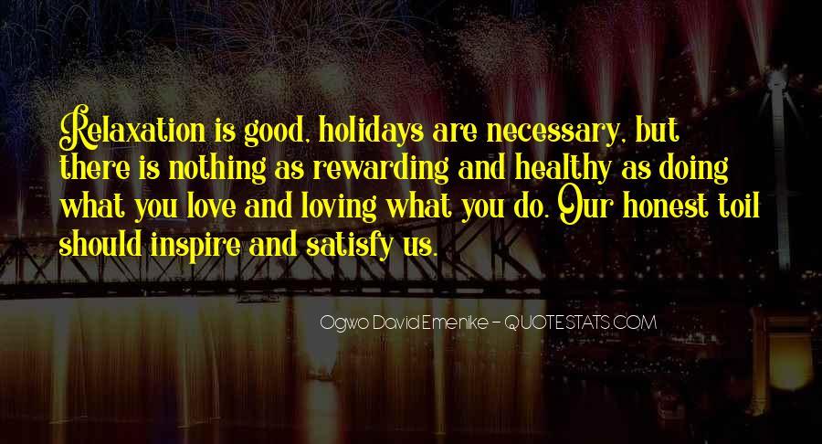 Love Necessary Quotes #386366