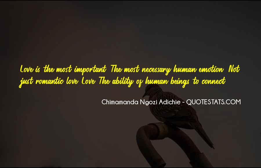 Love Necessary Quotes #425440