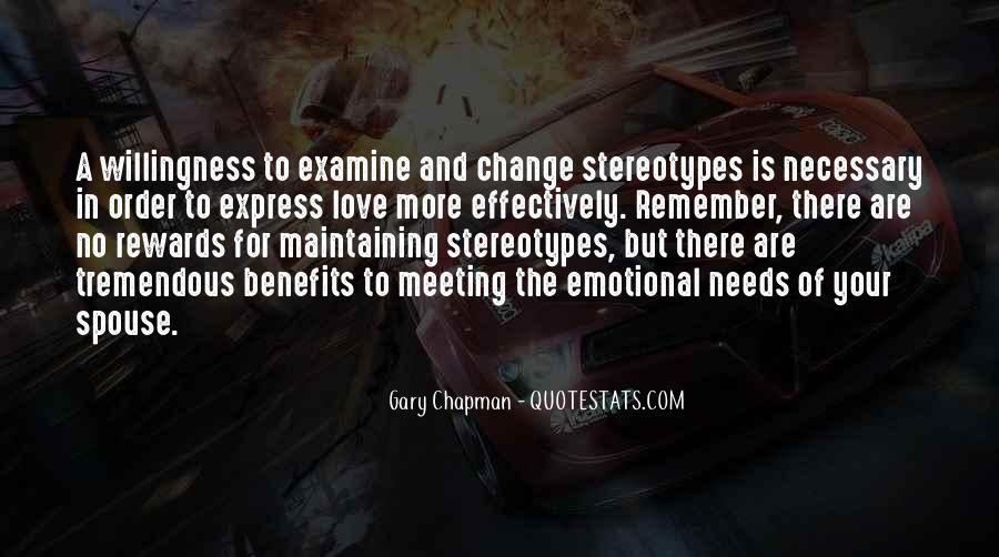 Love Necessary Quotes #458255