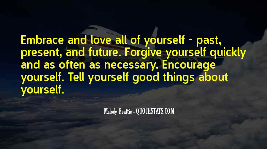 Love Necessary Quotes #47176
