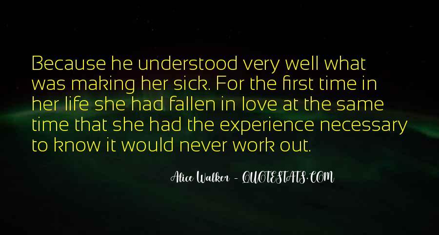 Love Necessary Quotes #521344