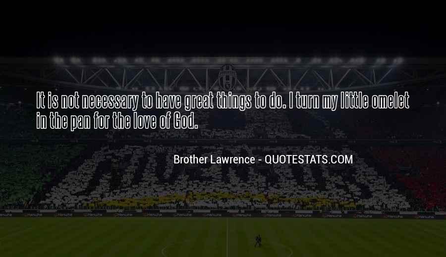 Love Necessary Quotes #554421