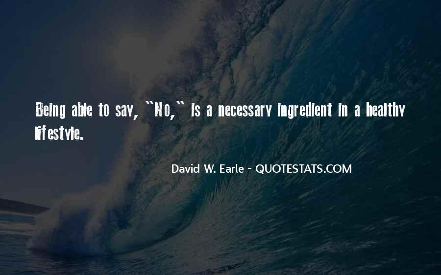 Love Necessary Quotes #557289