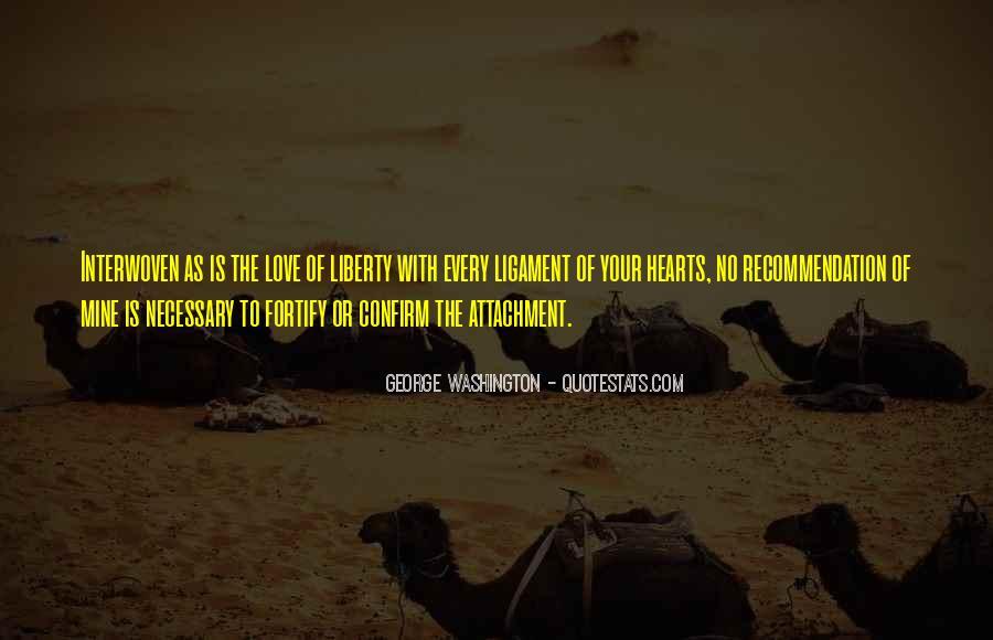 Love Necessary Quotes #60700