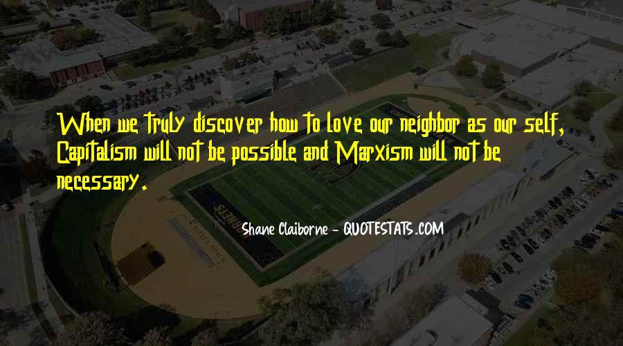 Love Necessary Quotes #7446