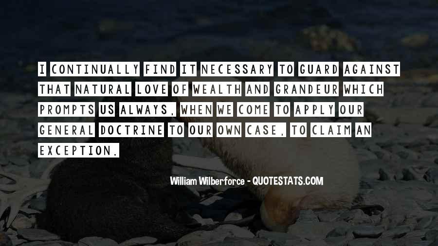 Love Necessary Quotes #84573