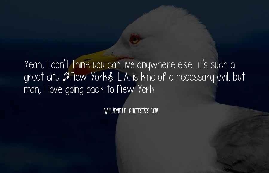 Love Necessary Quotes #95997