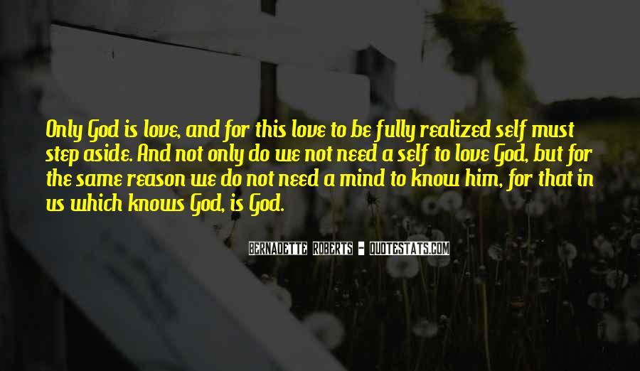 Love Need No Reason Quotes #1455794