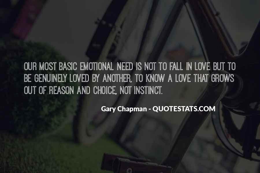Love Need No Reason Quotes #450523