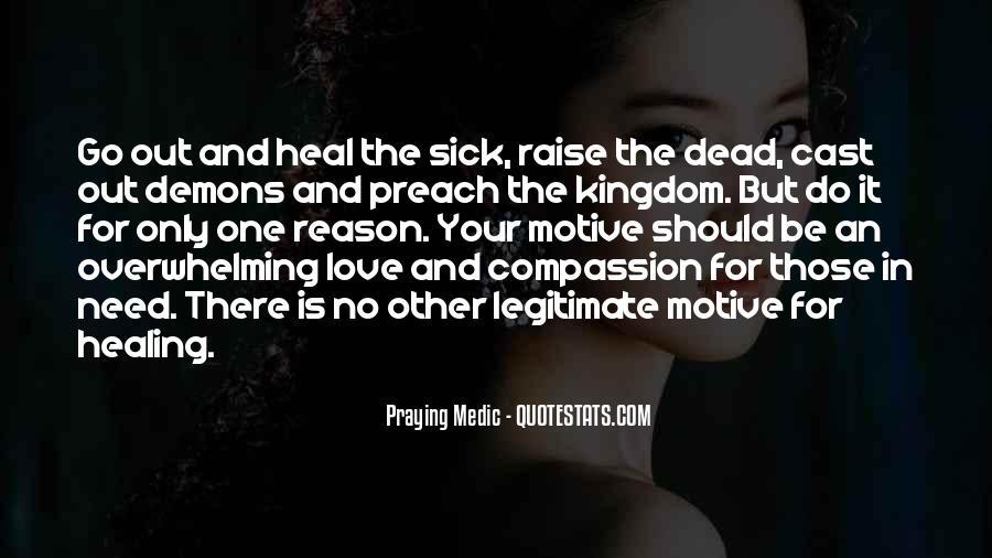 Love Need No Reason Quotes #78325