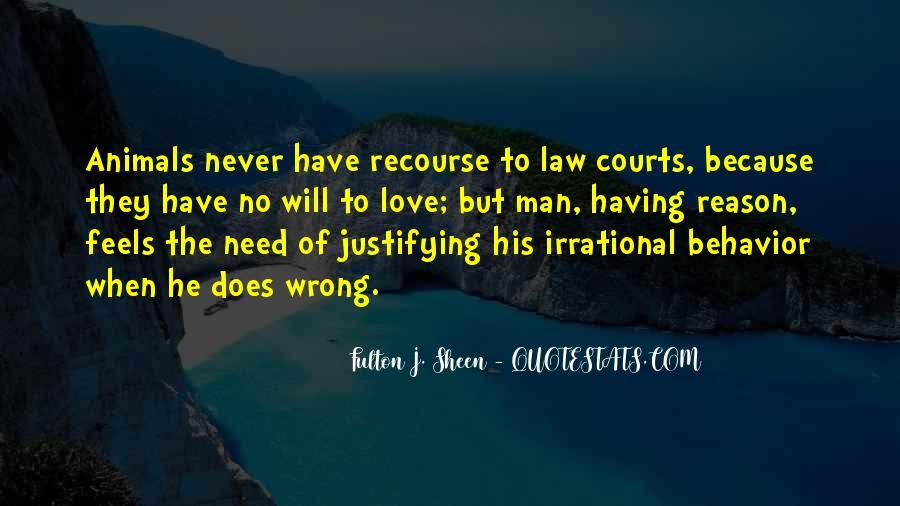 Love Need No Reason Quotes #984088