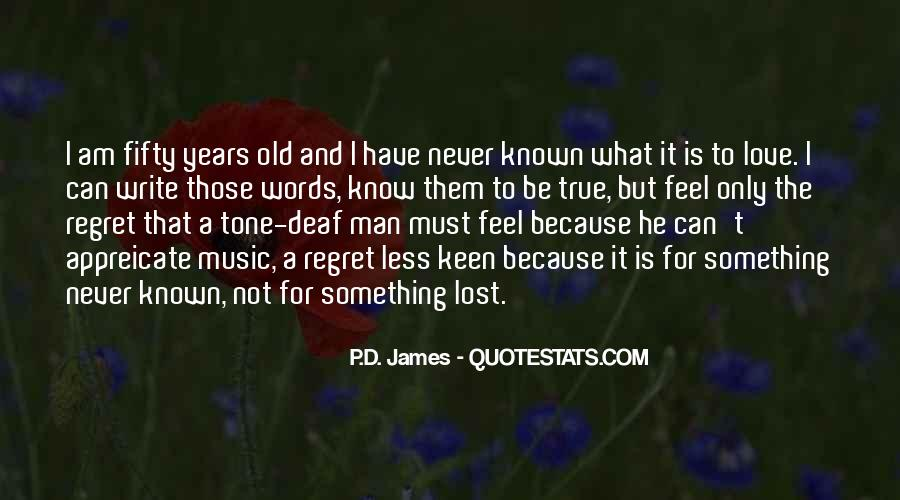 Love Never Lost Quotes #226838