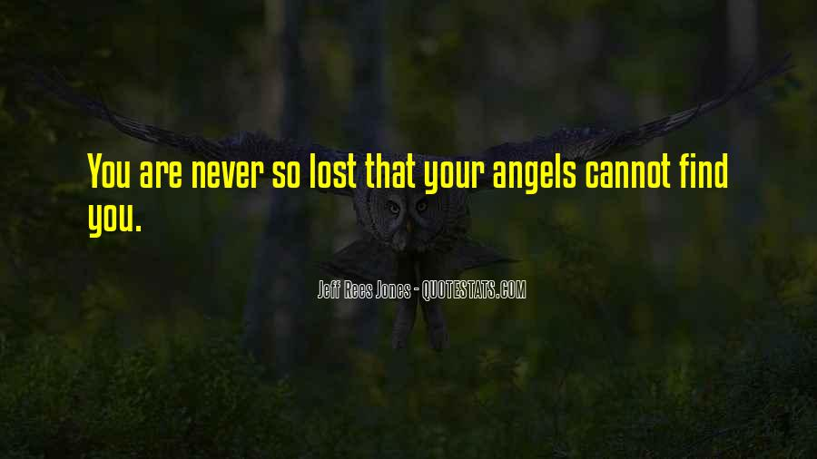 Love Never Lost Quotes #791745