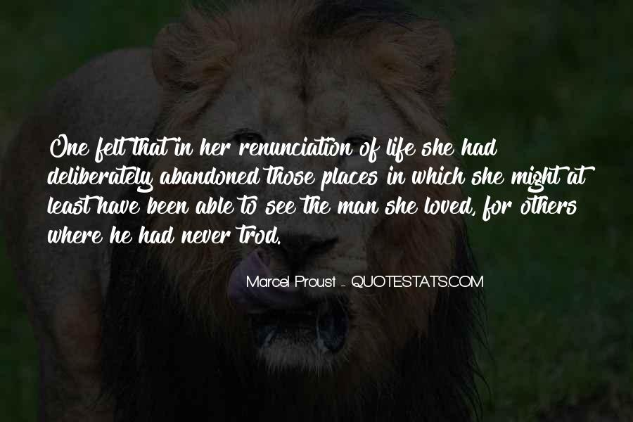 Love Never Lost Quotes #827820