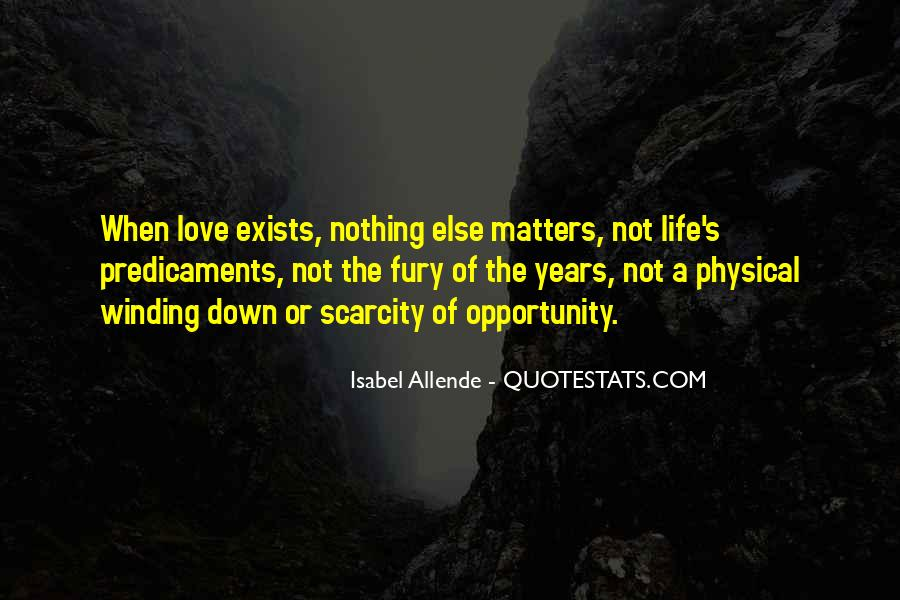 Love Not Physical Quotes #1549040