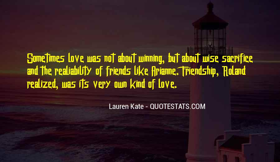 Love Not Realized Quotes #112262