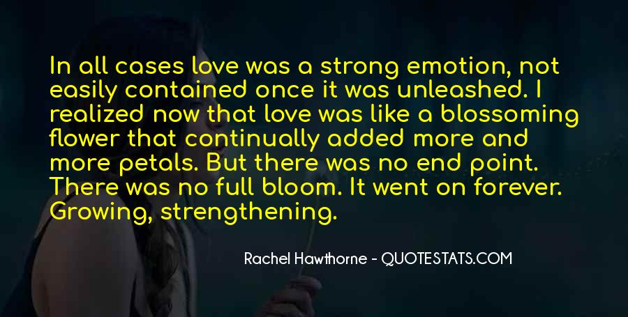 Love Not Realized Quotes #259384