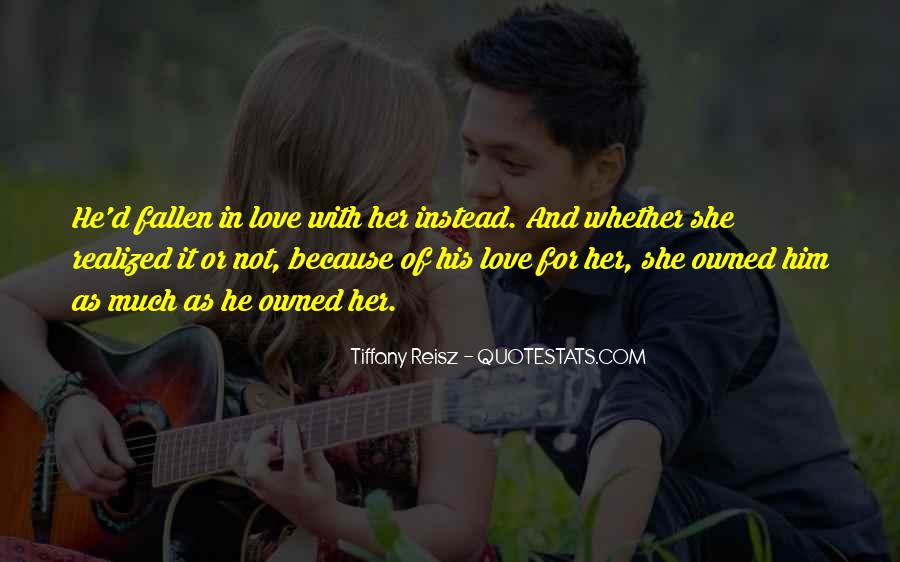 Love Not Realized Quotes #584412