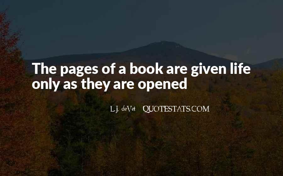 Love Of Reading And Writing Quotes #1143453