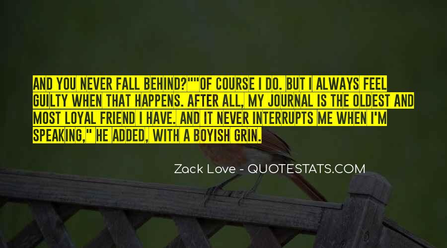 Love Of Reading And Writing Quotes #1291848