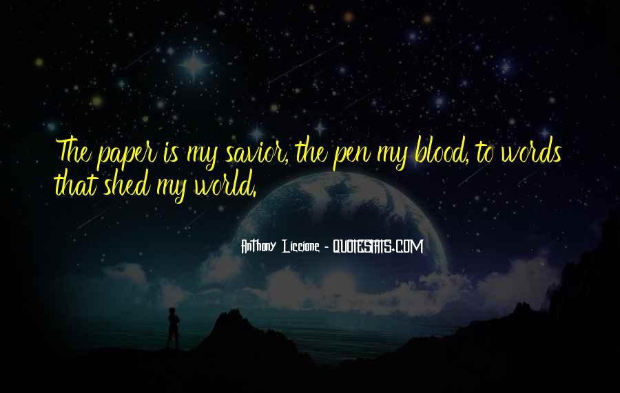 Love Of Reading And Writing Quotes #1843532