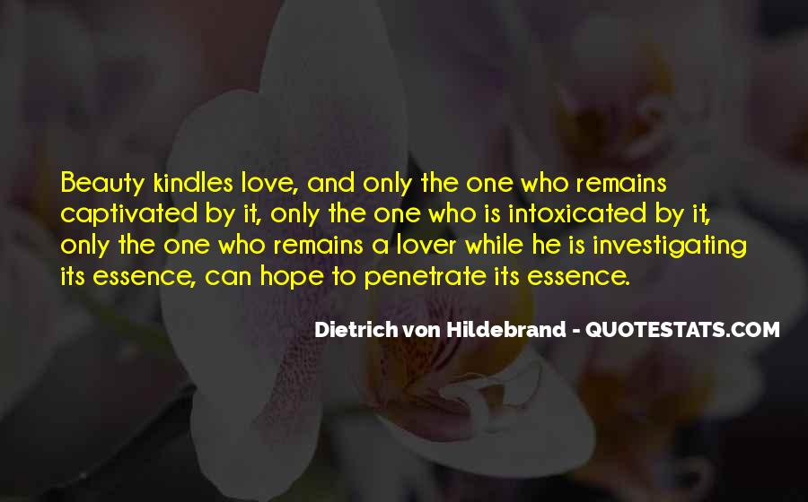 Love Only Quotes #13768